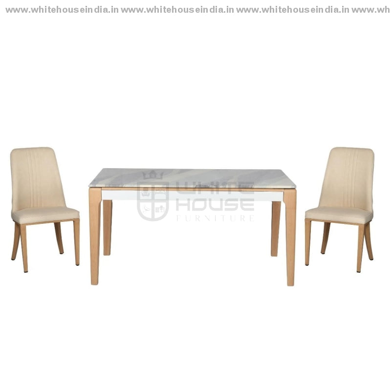 130/t1806/y612 Dining Table Set (1+6) Dining Tables