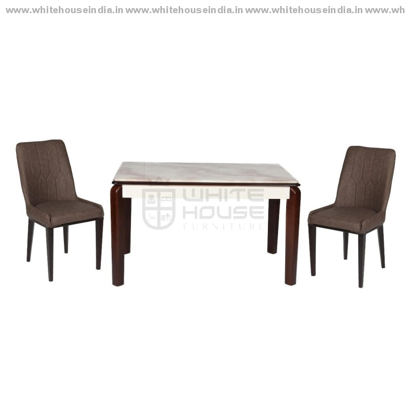 152/t1101/y808 Dining Table Set (1+4) Dining Tables
