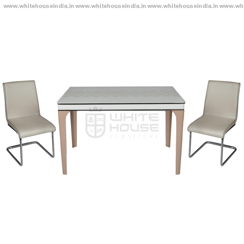 8134/615 Dining Table Set(1+4) Dining Tables