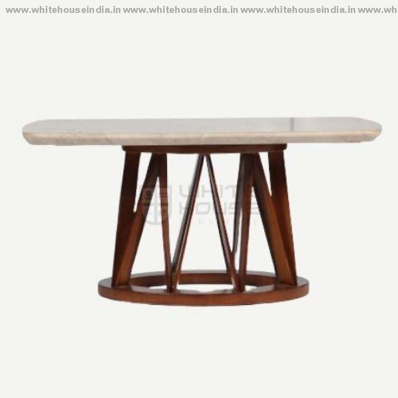 Cj-382B Corner Table Center Tables