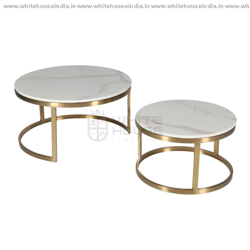 Ct-2107 Center Table Set Center Tables