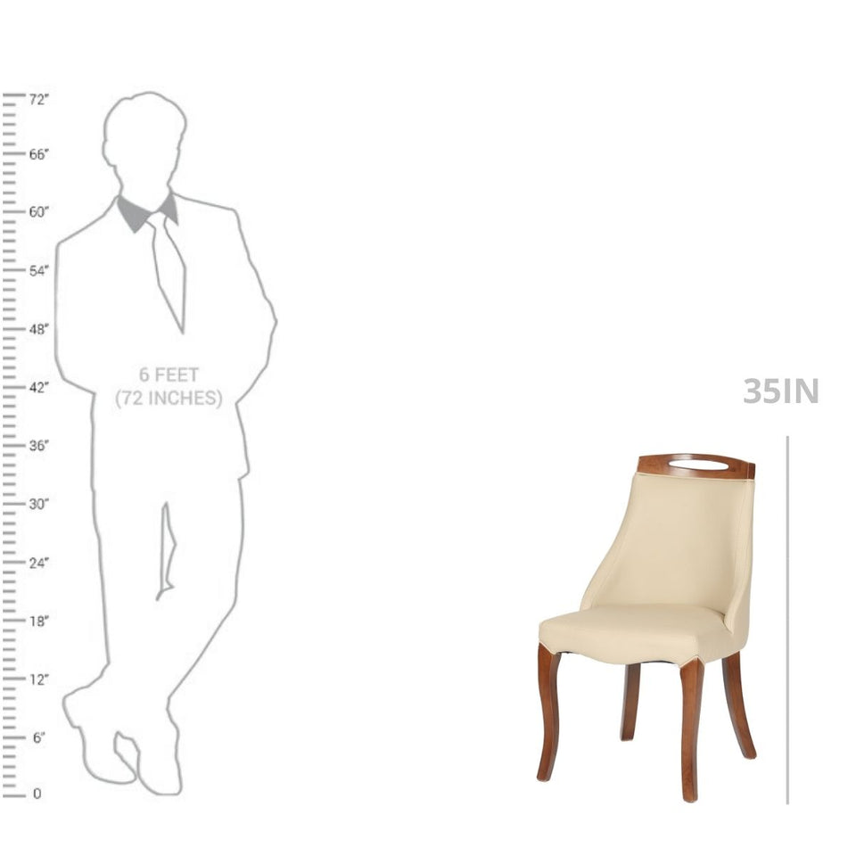 DC-1720 DINING CHAIR