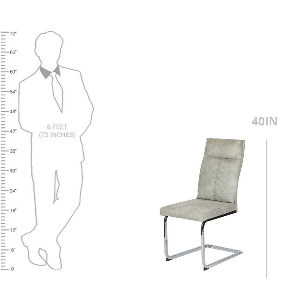 DC-892 DINING CHAIR