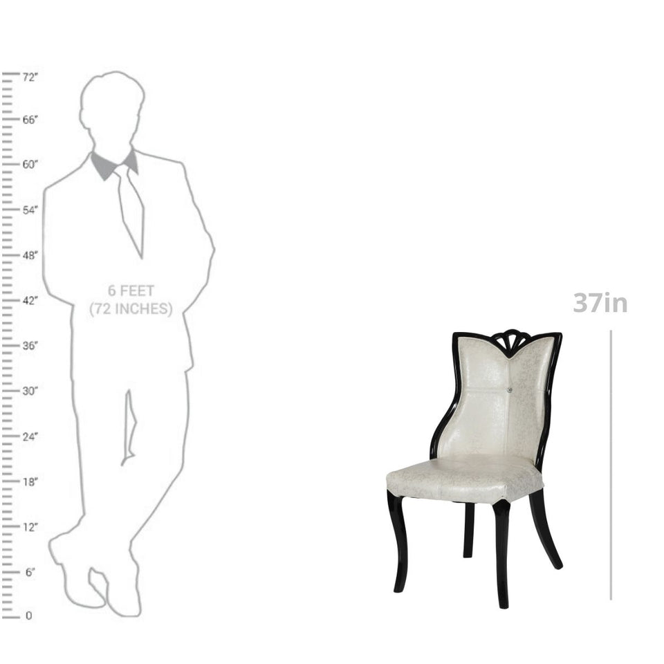 A-109 DINING CHAIR