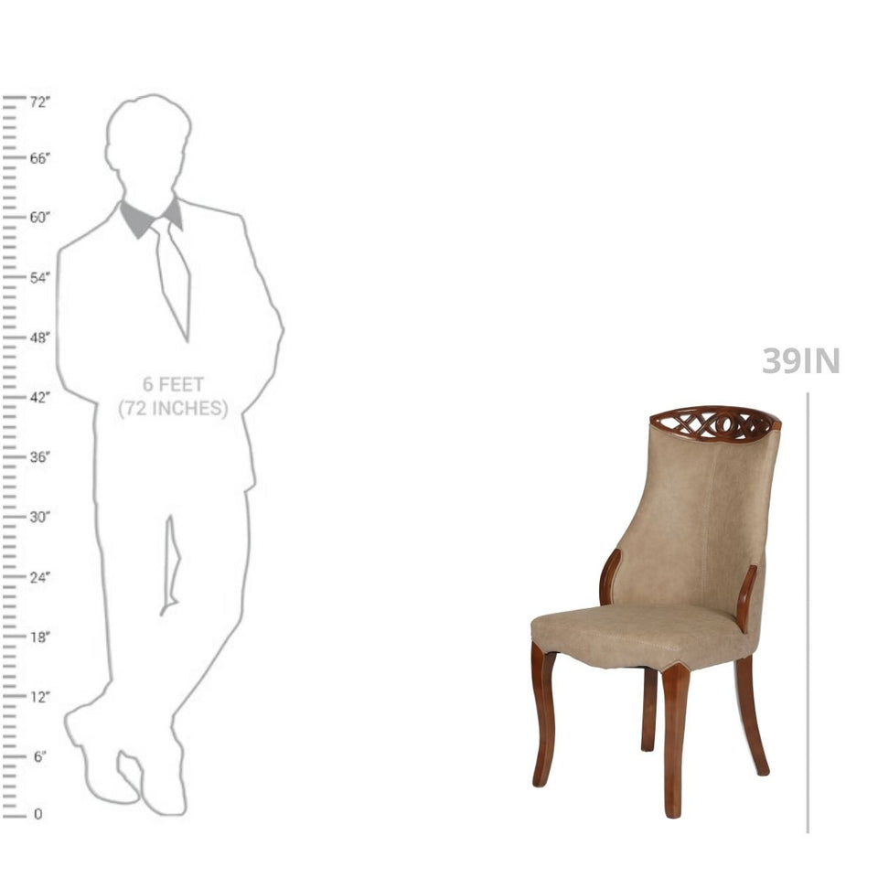 DC-1705 DINING CHAIR