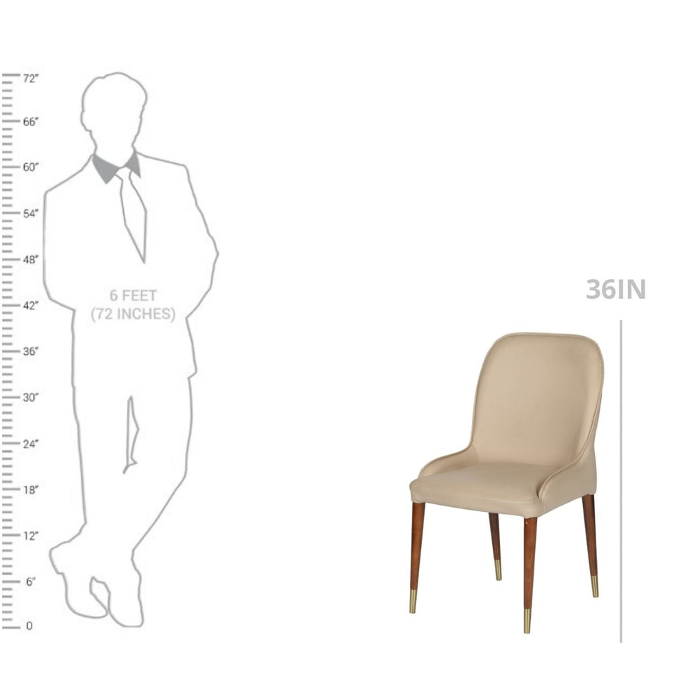 DC-839 DINING CHAIR