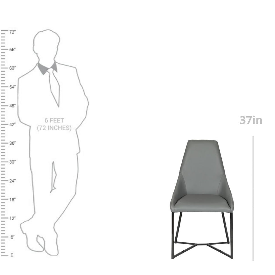 DCB-316 DINING CHAIR