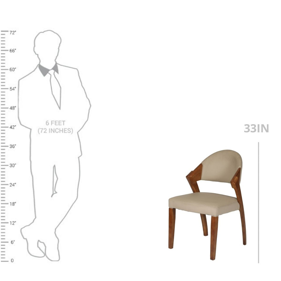 DC-071 DINING CHAIR
