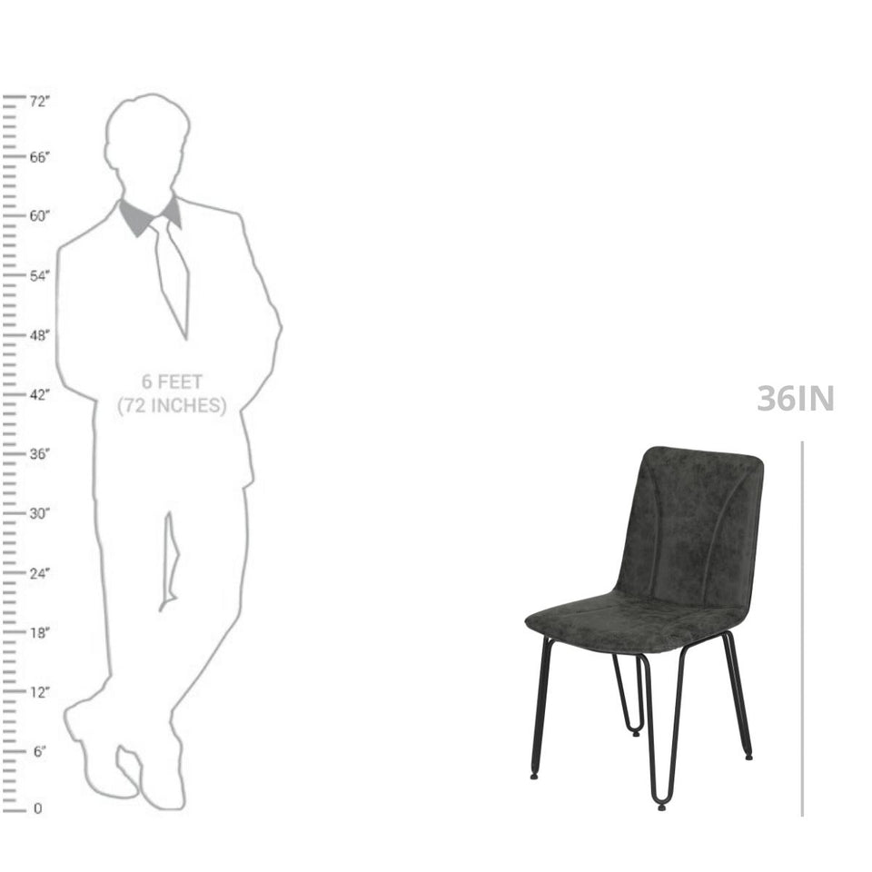 B-05 DINING CHAIR