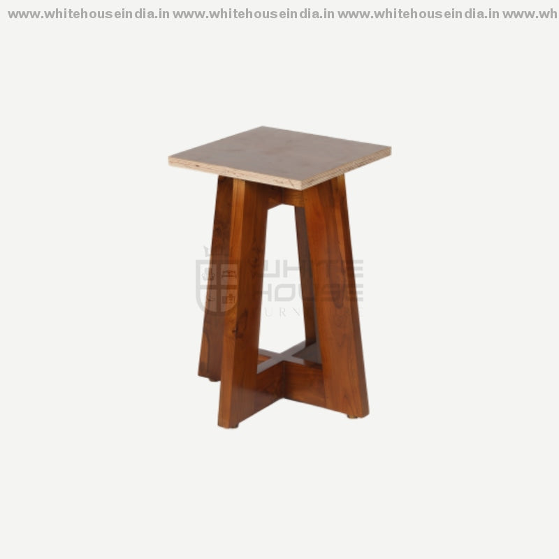 Plus Corner Table Only Base Center Tables