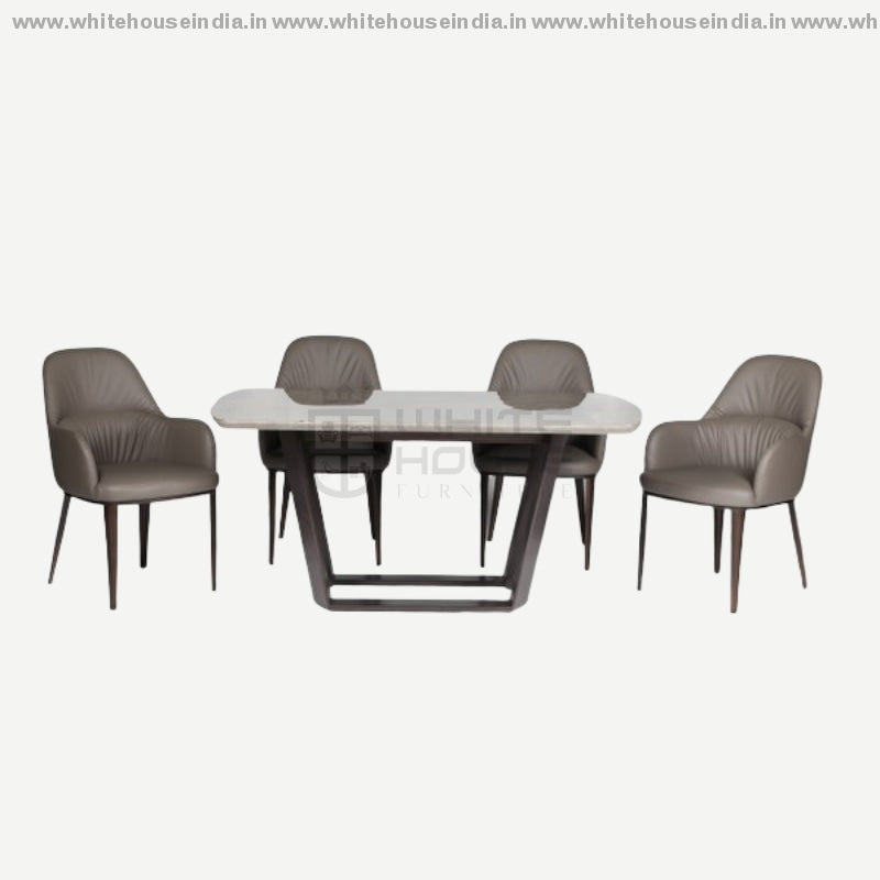 T1713/b475 Dining Table Set 1+6 Tables