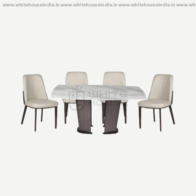 T1963/b466 Dining Table Set 1+6 Tables