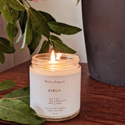 Mimi & August Soy Wax Candle