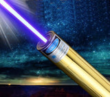 18K Gold Laser Pointer