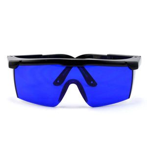 Safety Glasses For Red Laser (590nm to 690nm)