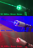 Spiker Saber Laser Pointer