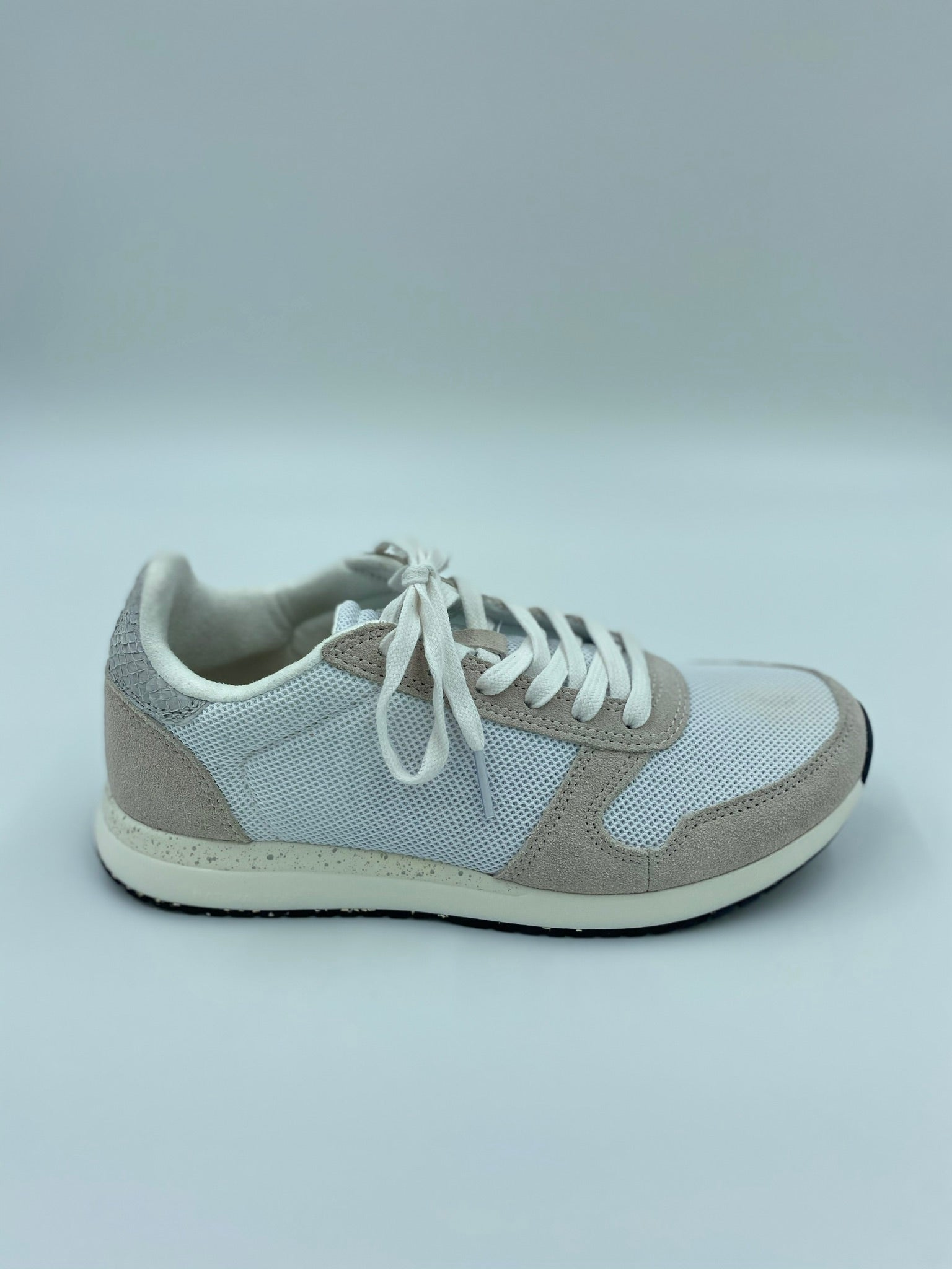 Woden Sneaker Ydun Fifty Bright White