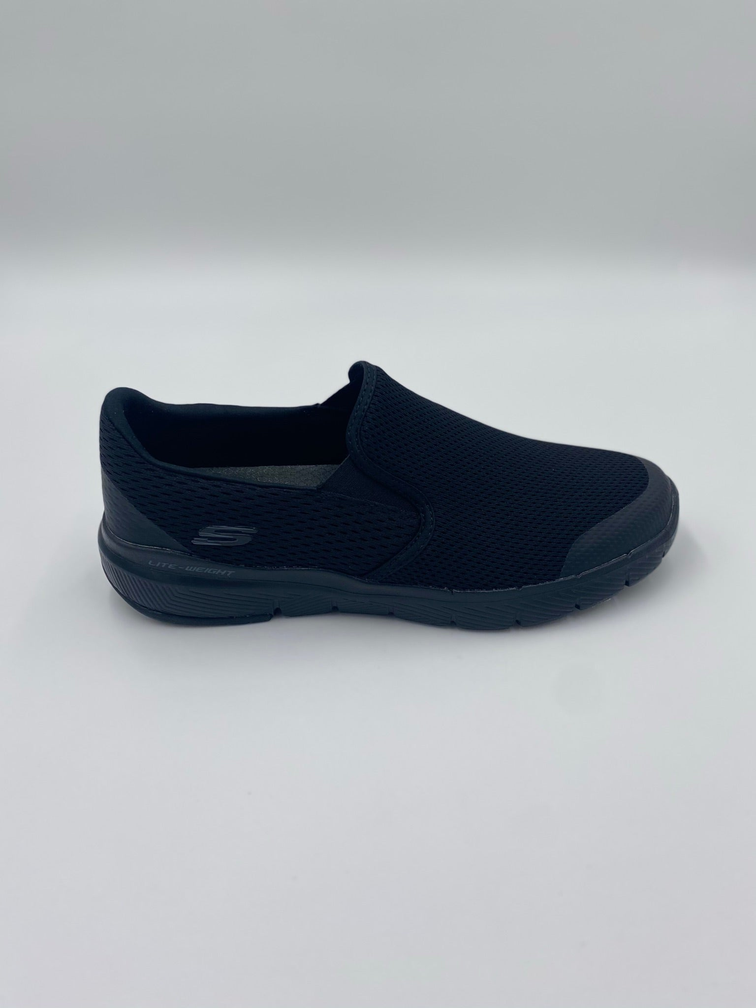 Skechers Herre Loafer Morwick Black