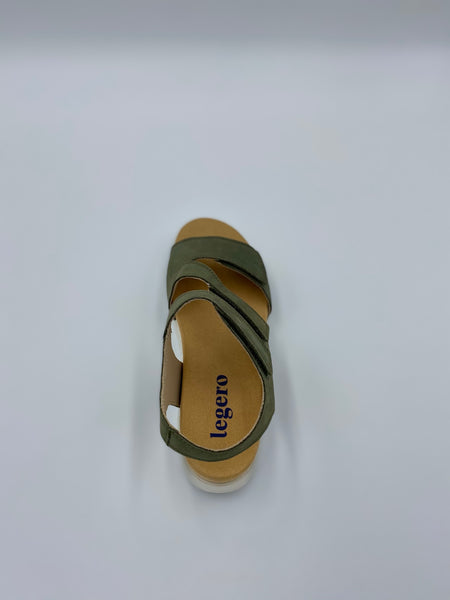 Legero Sandal Move Flint