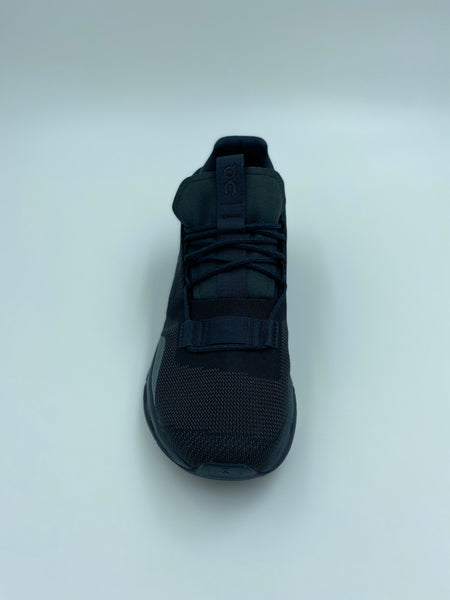 On Sneaker Herre Cloudnova Black/Eclipse
