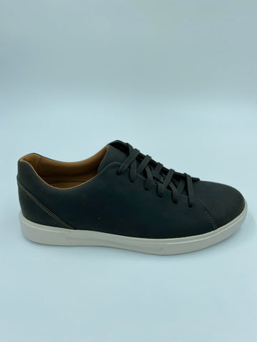Clarks Herre Sneakers Un Costa Lace Oliven