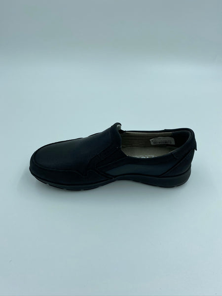 new feet loafer sort
