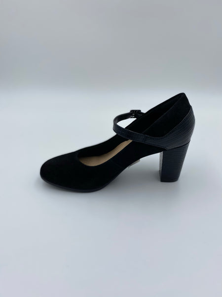 Clarks Pumps Alayna Shine Black