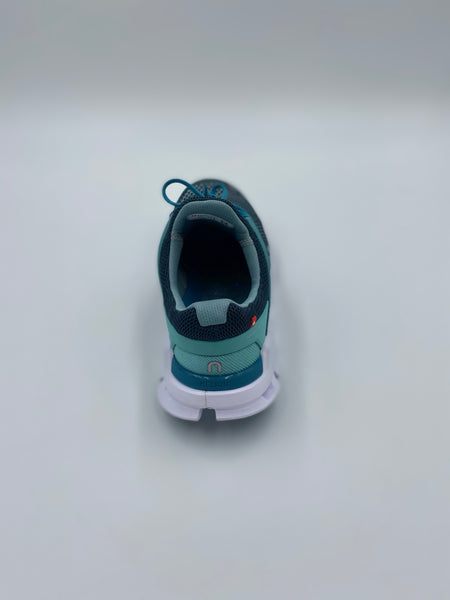 On Sneaker Cloudswift Women Teal/Storm
