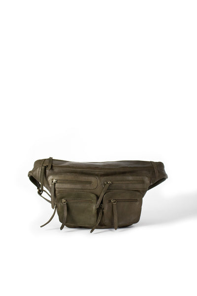 RE:DESIGNED Bumbag LY Olive