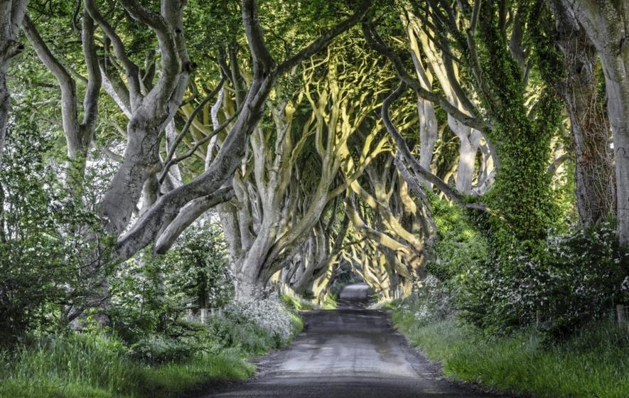 6 Game of Thrones Landmarks To Visit