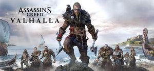 Assassin's Creed Valhalla - The Countdown