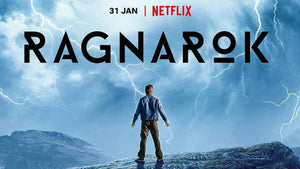 Review: Ragnarok (TV Show) Available on Netflix
