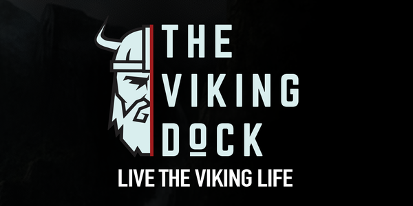 viking dock official brand logo in colour