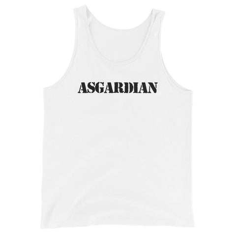 Asgardian - Premium Unisex Tank Top - The Viking Dock