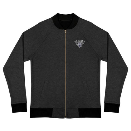 Viking Power - Luxury Bomber Jacket - The Viking Dock