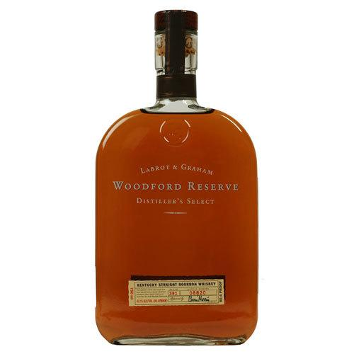 woodford reserve - one of the best bourbons under $50