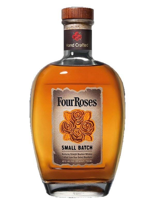 four roses - great bourbon under $50