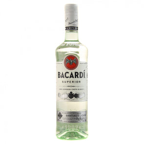 Bacardi Light 750ml