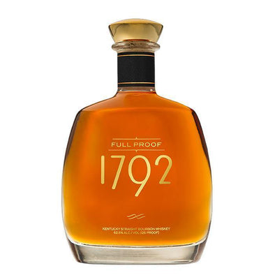 1792 Full Proof Bourbon Whiskey 750ml