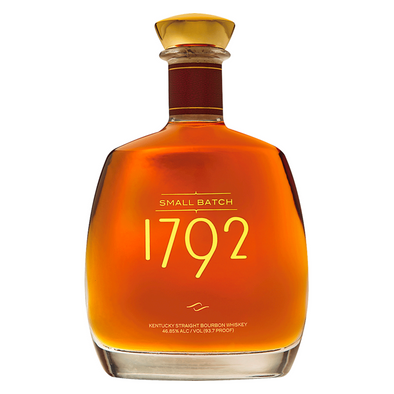1792 Small Batch Bourbon Whiskey 750ml