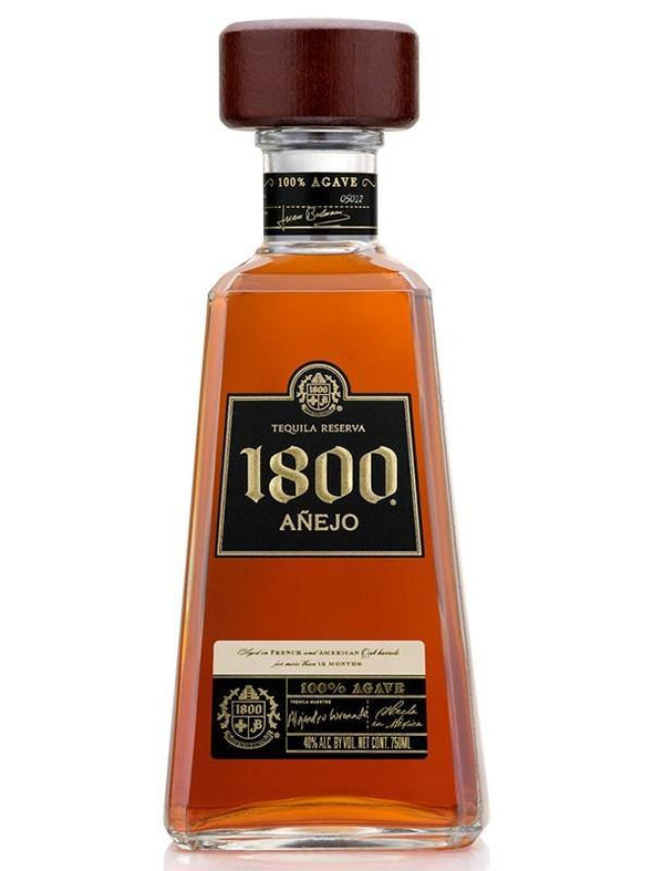 1800 Añejo Tequila 750ml