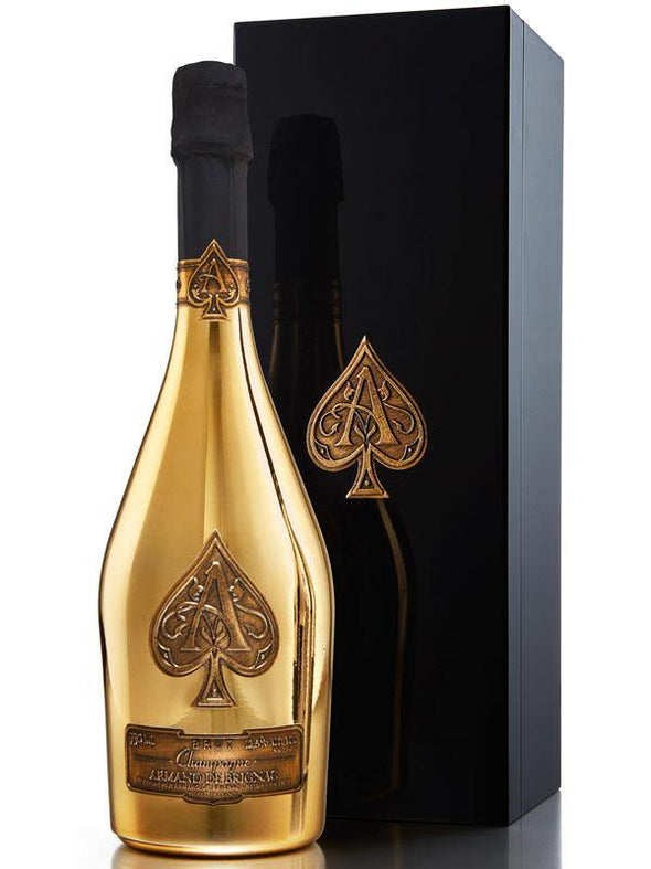 Armand De Brignac Ace of Spades Brut Gold 750ml