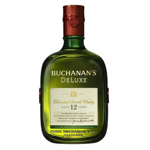 Buchanan Scotch 750ml