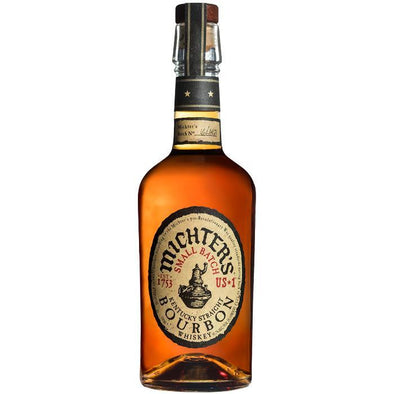 Michter's Kentucky Straight Bourbon Whiskey 750ml