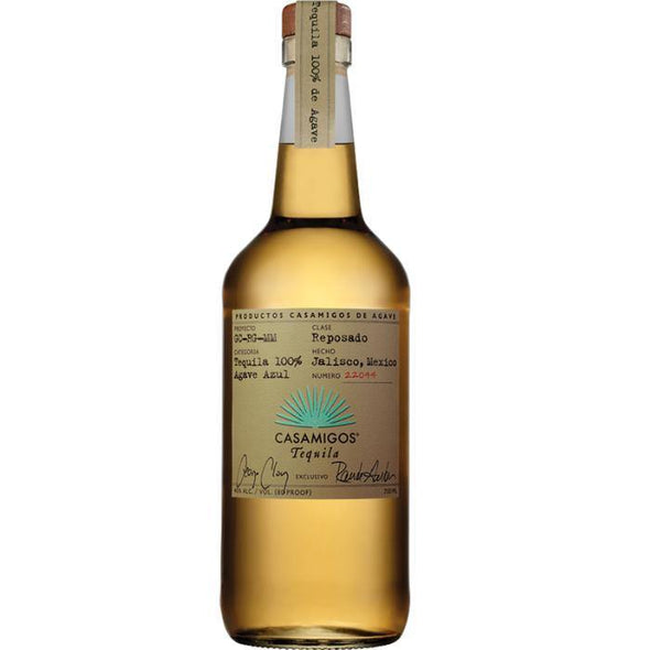 Casamigos Reposado Tequila 750ml - The Bottle Haus