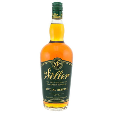 W.L. Weller Special Reserve Wheated Bourbon 750ml