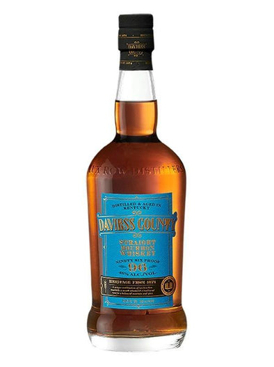 Daviess County Kentucky Straight Bourbon 750ml