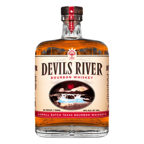 Devil's River Bourbon 750ml
