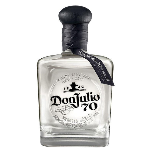 Don Julio Black 70th Anniversary 750ml