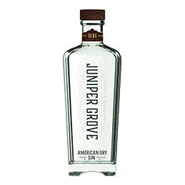 Juniper Grove American Dry Gin 750ml